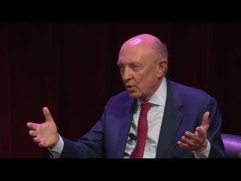 Speaker Series: James Woolsey