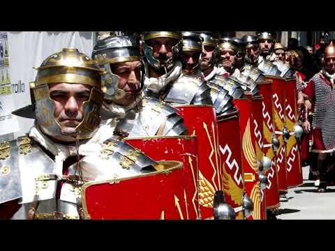 Arde Lucus: Solsticio de verán romano e castrexo
