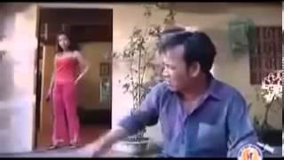 2013 Funny Hài xuân 2011 Đại gia chân đất 3 5 Quang Tèo Văn Hiệp   mới giai tri