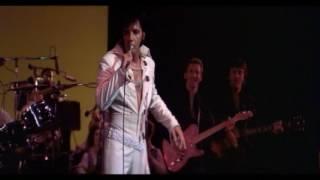 Elvis Presley-All Shook Up (Live 1970)