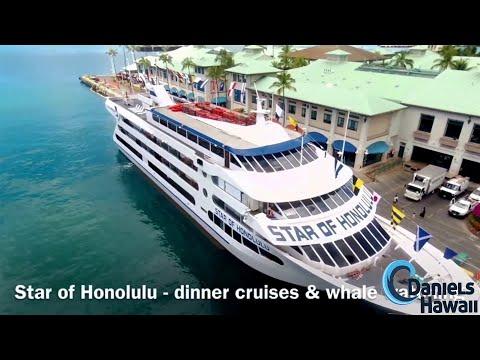 Aloha Tower In Hawaii - Hawaii Pacific University Hawaii Vacation best spots with danielshawaii.com