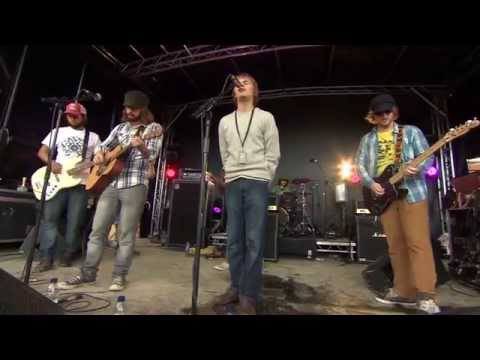THE QUICKSILVER KINGS - Live at Hull freedom festival 2014