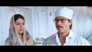 Rab Ne Bana Di jodi - Tujh Mein Rab Dikhta Hai (with lyrics indo).mp4
