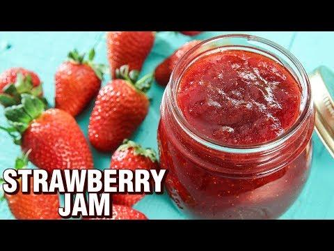 strawberry-jam-recipe-|-how-to-make-strawberry-jam-at-home-|-homemade-strawberry-jam-recipe-|-varun