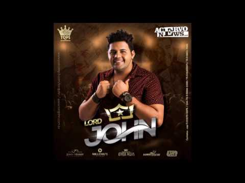 Lord John - Vol.01 - 2016 [CD Completo]