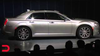 FIRST LOOK | 2015 Chrysler 300 C on Everyman Driver