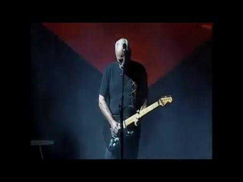 Gilmour, Wright, Możdżer, Preisner - Live in Gdansk 2006