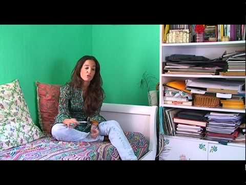 Reportaje sobre la moda (Adela Marín)