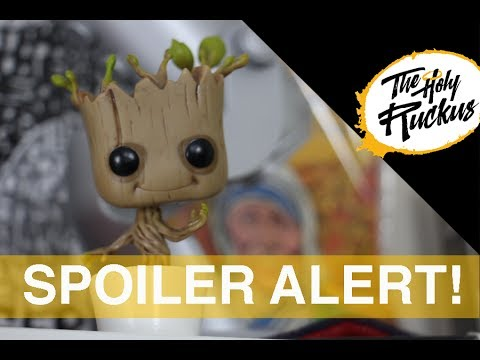 Guardians of the Galaxy Vol. 2 Review (Spoiler Alert)
