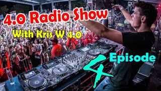 4.0 Radio Show (004) Guest: Kris W 69