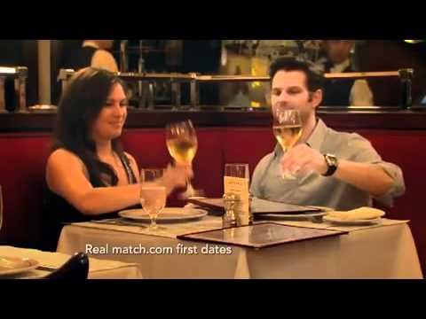 New Years - Official Match.com Commercial - Christopher Peuler