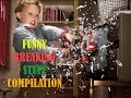 Breaking Things Fail Compilation 2017, Funny Fail Video Clips mp3