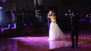 Baile Boda - Amarte Es Un Placer - Luis Miguel