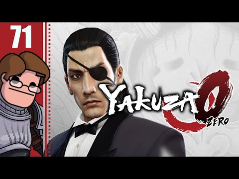 Let's Play Yakuza 0 Part 71 - Chapter 16: Proof of Love