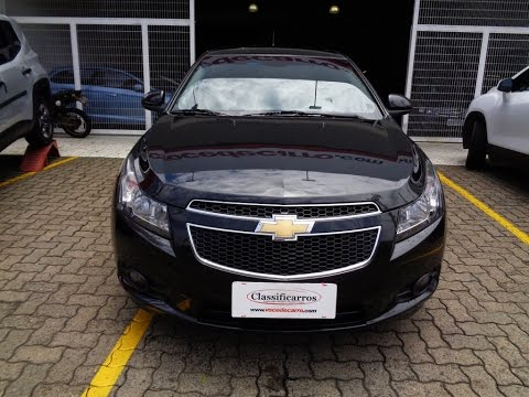 Lovely Chevrolet Cruze Sedan LTZ 1.8 16v Automático (Flex)   2012