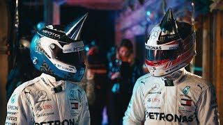 F1 Winter Break: New Yeah!