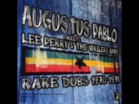 Augustus pablo      Keep On Moving Dub  1970 1971 mp3