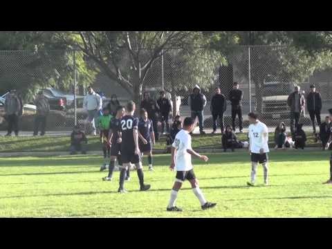 High School Soccer: Long Beach Millikan vs. LB Cabrillo