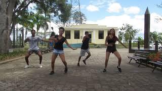 Baixar Arregaça / Parangolé / coreografia :FLAKS DANCE/