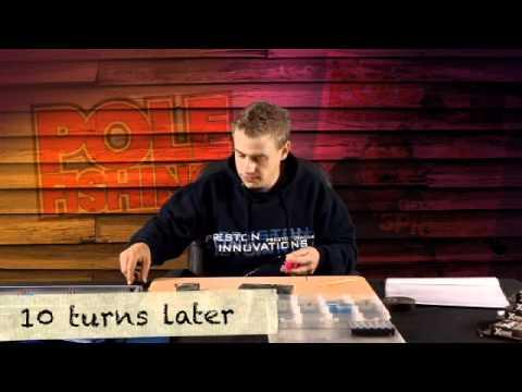 Paul Holland - Part 8 - Rigs