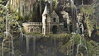 10 Lugares Escondidos Más Hermosos Del Mundo