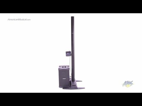 Bose L1 Model II Line Array PA System - Bose L1 Model II