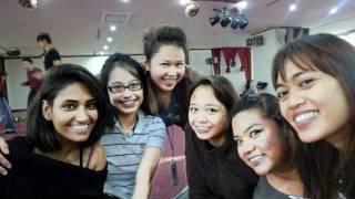 Dreamgirls The Broadway Musical Sensation Kuala Lumpur Malaysia