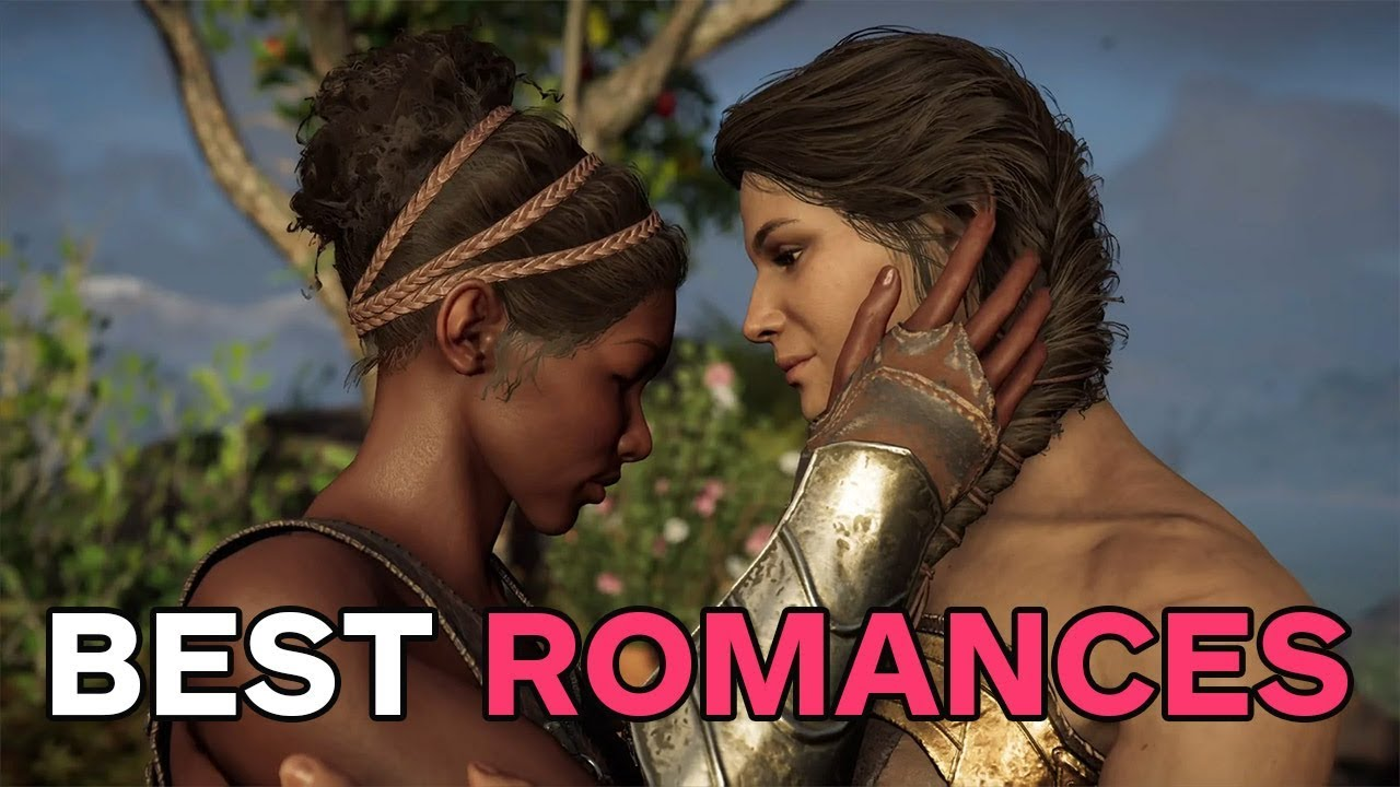 The Best Romances in AC Odyssey