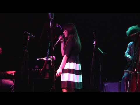Ava Preston  Blues In The Night