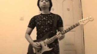 TANAH AIRKU (Indonesian folk song)