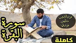 سورة البقرة- قرآن_الشيخ نور الدين سليم نوري  Surat Al-Baqara /Qur'an _  Sheikh Nourddine Salim nouri