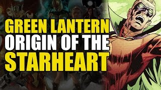 Here's why Kyle Rayner/Green Lantern is so powerful!