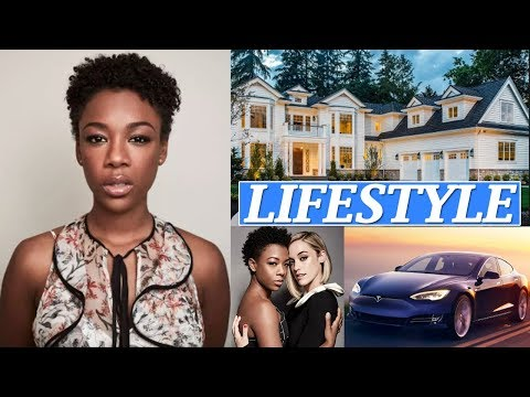 Samira Wiley Lifestyle, Net Worth, Girlfriends, Age, Biography, Family, Car, Facts, Wiki !