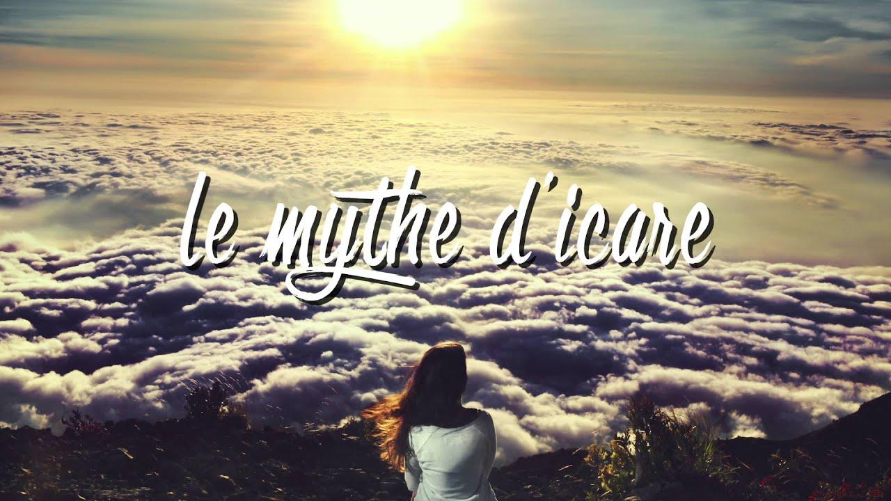 Le Mythe D Icare Lyrics Youtube