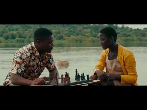 Reina de Katwe - Trailer subtitulado