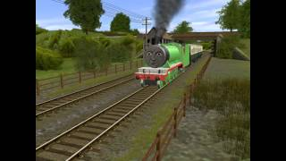 Trainz: Whistles and Sneezes - GC