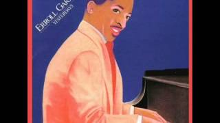 Erroll Garner Trio  - On the Sunny Side of the Street