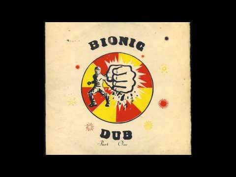DUB SPECIALIST - Bionic Dub [1975]
