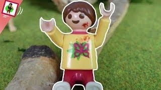 "Playmobil Film ""Blut"" Familie Jansen / Kinderfilm / Kinderserie"