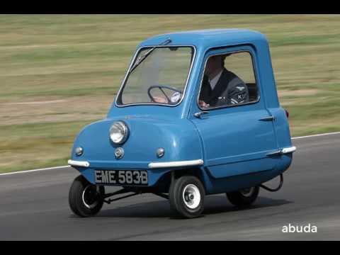 Top Kleine Autos Little Cars Youtube