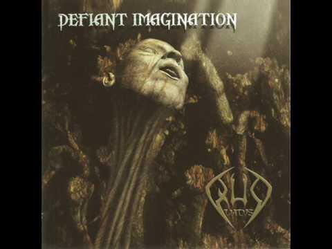 Quo Vadis - Defiant Imagination - 09 - Ego Intuo Et Servo Te