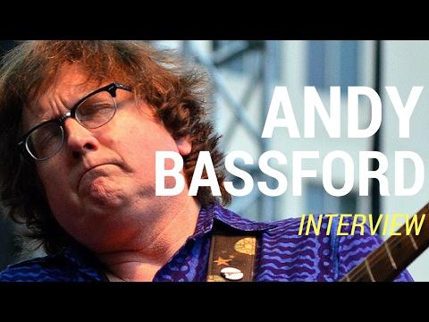 """Andy Bassford Interview- """"The reggae legend you never heard of..."""""""