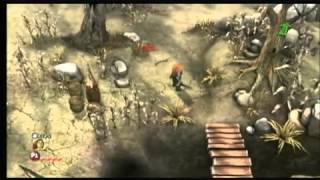 SHREK  FOREVER AFTER for Nintendo Wii Video Game Review