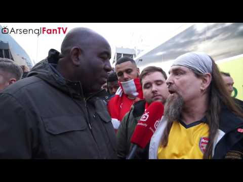 Man Utd vs Arsenal 1-1 | We did Nothing For 89 Minutes says Bully