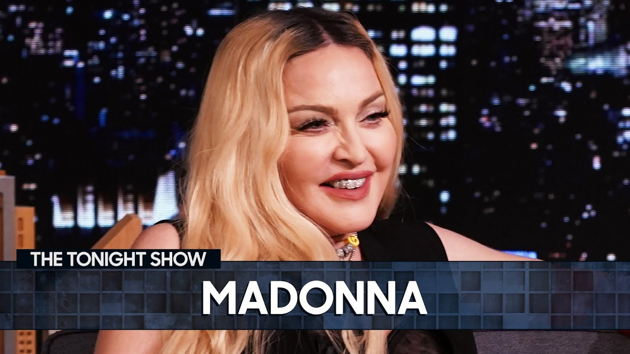 Lourdes Leon opens up about mom Madonna: 'She has controlled ...