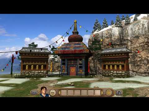The Travels of Marco Polo: Cruelty Undone [8/8] |
