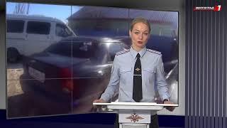 Сводка ГУ МВД России по Волгоградской области [19/03/2018]