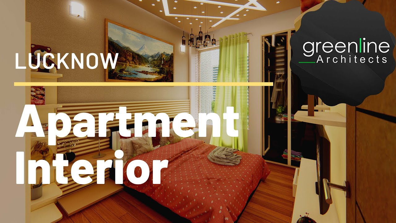 Apartment & Home Interior Design Idea - Walkthrough