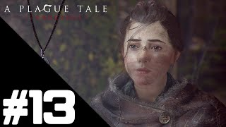 A Plague Tale: Innocence Walkthrough Gameplay Part 13 – PS4 1080p Full HD No Commentary