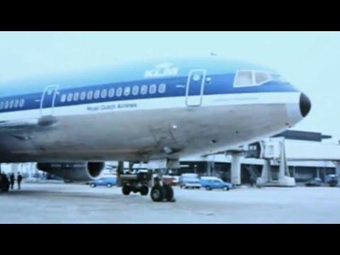 KLM McDonnell Douglas DC-10-30 - 1974